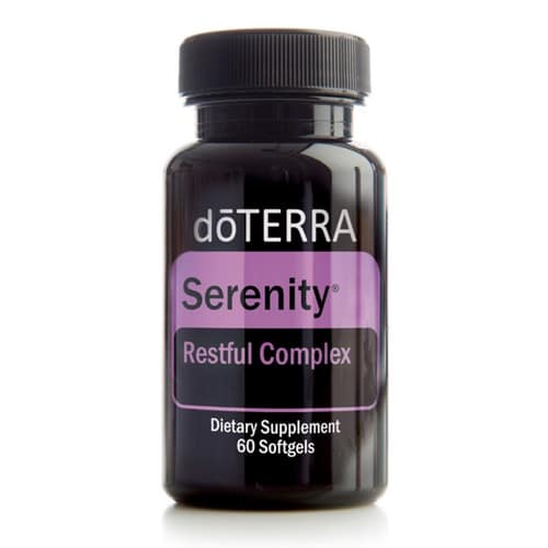 Serenity Softgels