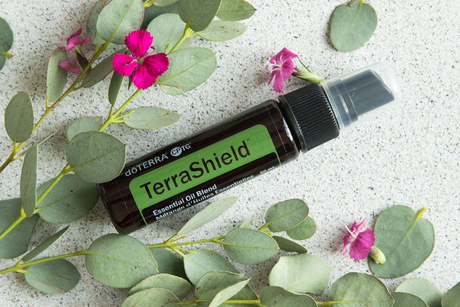 TerraShield Spray